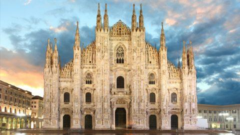 WCD Milano