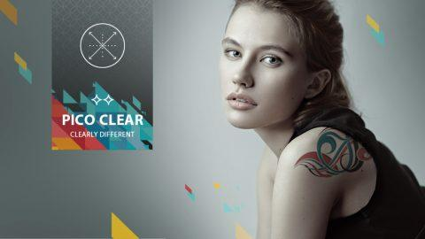 Uma nova era na remoção de tatuagem a laser – PICO CLEAR