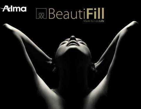 Alma launch BeautiFill